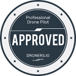 droners logo